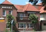 Location vacances Verden - Röhrs Gasthof-1