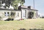 Location vacances Placy-Montaigu - Holiday home Calvados O-835-3