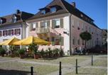 Hôtel Müllheim - Stadthaus-4
