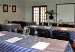 Hôtel Eshowe - Aloe Guest Lodge-2