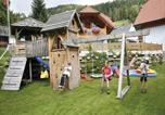 Location vacances Zeutschach - Gästehaus Hobelleitner-4