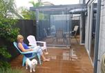 Location vacances Tauranga - Holiday Home Fernzretreat-2