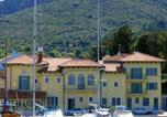 Hôtel Mali Lošinj - Hotel Televrin-1
