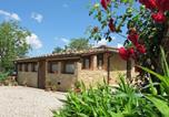 Location vacances Castelnuovo Berardenga - Agriturismo Pontignanello-1