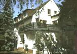 Hôtel Berghausen - Hotel Strobel-1
