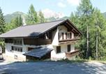 Location vacances Pontebba - Holiday home Alpina-2