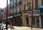 Location vacances Cannes - Studio Meynadier-2