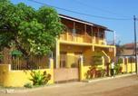 Location vacances  Mozambique - Guesthouse Yuba-1
