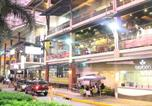 Hôtel Philippines - Urban Hostel Makati-4