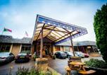 Hôtel Perth - Best Western Lovat Hotel-1