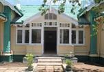 Hôtel Nuwara Eliya - The Cottage by Jetwing-1