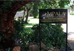 Hôtel Bulawayo - Mpala Boutique Hotel-2