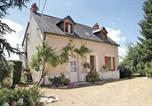 Location vacances Courcelles-de-Touraine - Holiday home Parcay les Pins 52 with Outdoor Swimmingpool-4