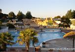 Camping avec Accès direct plage Loire-Atlantique - Chadotel Les Ecureuils-1