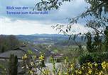 Location vacances Schuttertal - Ferienwohnung Unterschütz-4