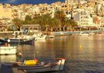 Location vacances Σητεία - Sitia Blue-1