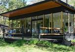 Location vacances Los Ángeles - Nordic Lodge Chillan-1