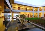 Villages vacances Shirdi - Regenta Resort Soma Vine Village-3