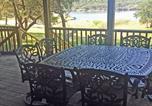 Location vacances Horseshoe Bay - Falcon Holiday Home 21603-2