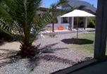 Location vacances Illapel - Casa Parcela Zapallar-4