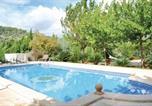 Location vacances Binissalem - Holiday home Parcella 2, Poligono-2