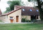 Location vacances Les Arques - Clos Sandrine Gindou Lot-2