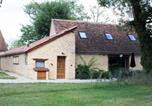 Location vacances Montcléra - Clos Sandrine Gindou Lot-2