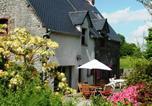 Location vacances Sainte-Cécile - Maison De Vacances - Le Mesnil-Hue-2