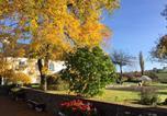 Hôtel Brecon - Bryndu Farm-3