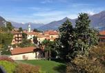 Location vacances Griante - Villa Oleandro-1
