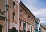 Hôtel Eger - Szent János Hotel-4