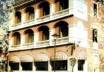 Hôtel Ladispoli - Hotel Miramare-3