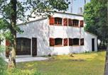 Location vacances Talmont-Saint-Hilaire - Holiday home Rue De L'Abbaye-2