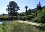 Location vacances Clanwilliam - Boskloof Swemgat-4