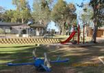 Villages vacances Kalbarri - Kalbarri Tudor Holiday Park-2