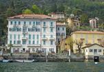 Location vacances Laglio - Apartment Larius Carate Urio-1