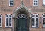 Hôtel Ratzebourg - Hotel Anno 1216-1