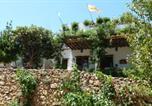 Location vacances Bérchules - El Rincón de Yegen-3