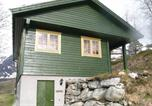 Location vacances Volda - Holiday home Ørsta Bjørklund-2