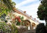 Location vacances Pégomas - Villa Ruzanna-2