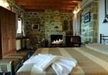 Hôtel Ierapetra - Diktynna Traditional Villas