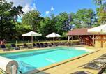 Location vacances Saint-Mathieu - Villa Des Chapelles-4