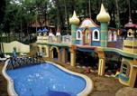 Villages vacances İçmeler - Grand Yazıcı Club Marmaris Palace-3