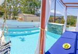 Location vacances Βάμος - White Lotus Villa-1
