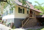 Location vacances Schuttertal - Haus am Bach-3