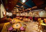 Hôtel Oman - Sur Plaza Hotel-1