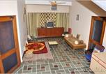 Location vacances Jaipur - Comfy Homestay in Jaipur-2