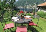 Location vacances Moltrasio - Two-Bedroom Apartment 0 in Torno -Co--2
