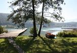 Location vacances Sankt Kanzian am Klopeiner See - Loving Hut Vegane Pension am Klopeinersee-3