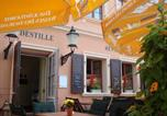 Location vacances Großschönau - Die Destille-1